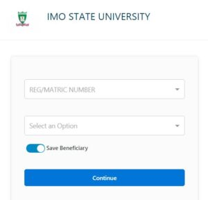 Updated Prices for IMSU Bursary Payments for Clearance; December 2020 Till Date