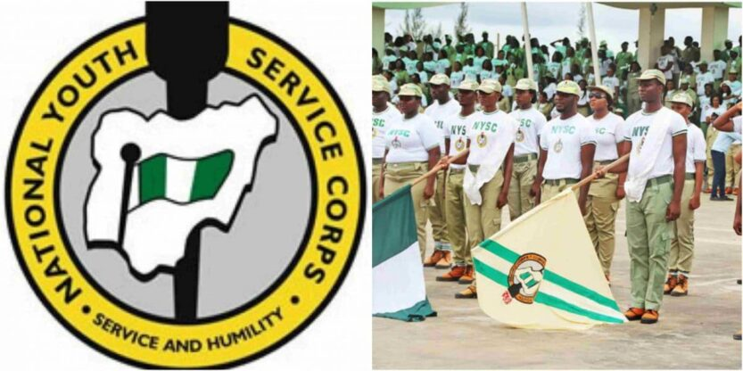 List of NYSC orientation camps nation wide and their addresses/location