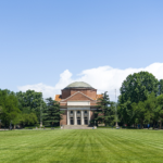 Schwarzman Scholarship Program at Tsinghua University in Beijing, China