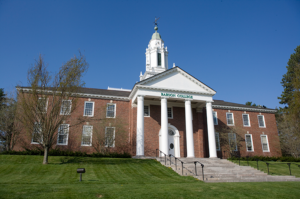 Women's Leadership Scholarships at Babson College, USA 2021