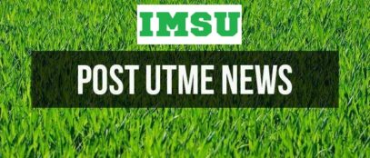 What is IMSU JAMB cut off mark for 2021/2022 admission; All you need to know.