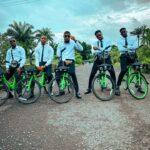 AWA bike introduced in IMSU; see how to procure bike and its advantage to students
